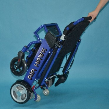 Air Hawk Worlds Lightest Power Wheelchair Lite Power Chair